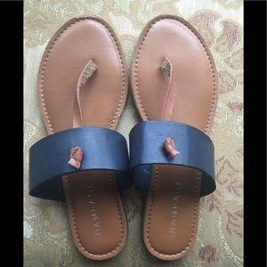 Ladies Size 9 Sandals